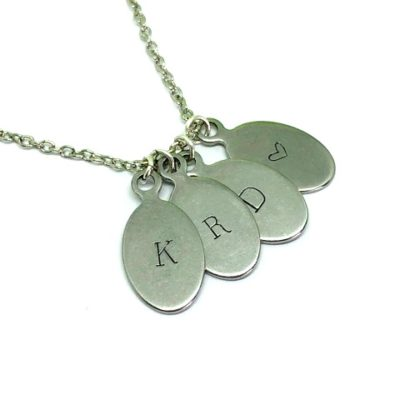 Stamped pendants archives merlesque bespoke jewellery tiny tags 5 mozeypictures